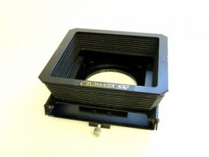 CROMATEK 100  BELLOWS FILTER HOLDER***