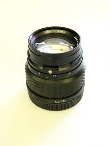 BRONICA ETRS 150mm f3.5 MC LENS***