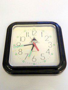 NOVA DARKROOM CLOCK**