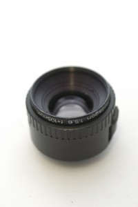 RODENSTOCK ROADAGON 105mm f5.6 LENS***