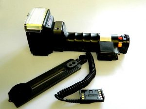 METZ 45CT4 BATTERY FLASHGUN***