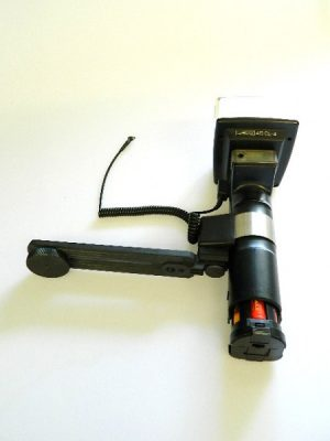 METZ 45CL-4 BATTERY FLASHGUN***