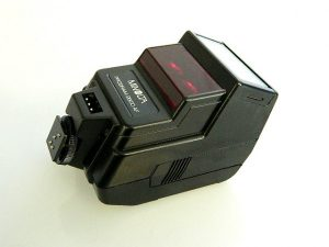MINOLTA PROGRAM 2800AF FLASHGUN***