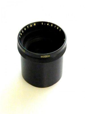 LEITZ FOCOTAR 60mm f4.5 LENS***