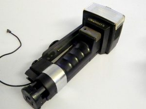 METZ 45 CT5 BATTERY FLASHGUN***