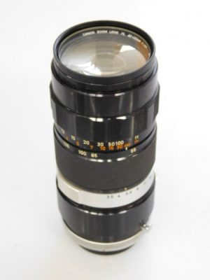 CANON FL 55-135mm f3.5 LENS***