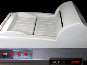 THERMAPHOT ACP300 PAPER PROCESSOR***