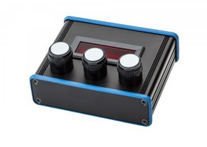 LED CONTROL UNIT – connects to timer or analyser