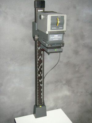 KAISER VPM 3505 35mm MULTIGRADE ENLARGER***