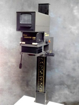 DURST LABORATOR 1200 BW  5X4 ENLARGER***
