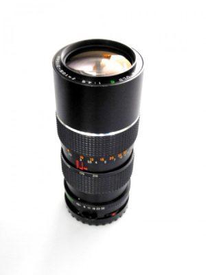 MAMIYA 645 105-210mm f4.5 C ULD LENS***