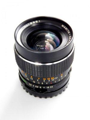 MAMIYA 645 45mm f3.5 C LENS***