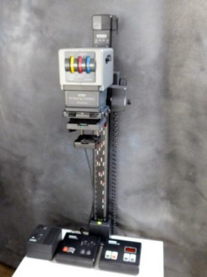 KAISER VCE 700AF COLOUR ENLARGER***