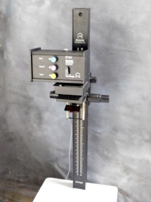 OMEGA SUPER CHROMEGA C760 MODULAR ENLARGER***