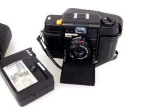 MINOX 35ML+FLASHGUN***
