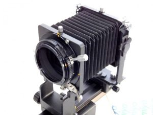 MAMIYA 645 AUTO BELLOWS***