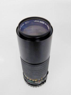 MAMIYA 645 300mm f5.6 N LENS***