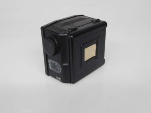 MAMIYA 645 PRO 120 BACK INC SOFT CASE **