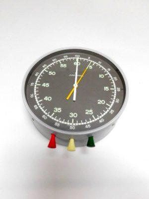 JUNGHANS WALL MOUNTED PROCESS TIMER***