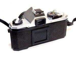 PENTAX MX +50mm F1.7 LENS***