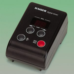 KAISER 4030 ENLARGER TIMER-new