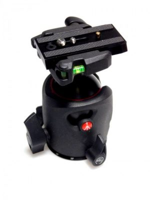 MANFROTTO MH057MO-Q5 MAGNESIUM TRAILER BALL***