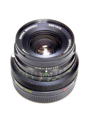 BRONICA ETRS 50mm f2.8 MC LENS**
