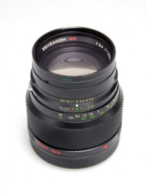 BRONICA ETRS 150mm f3.5 MC LENS***
