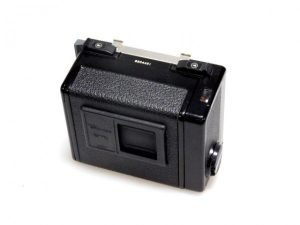 BRONICA ETRS 120 BACK***