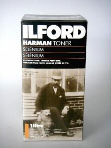 ILFORD SELENIUM TONER 1lt