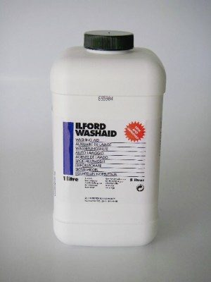 ILFORD WASHAID 1LT