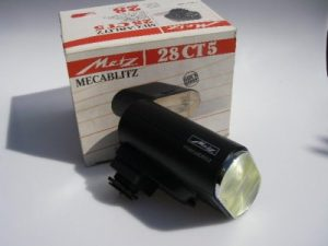 METZ 28 CT5 BOXED ***