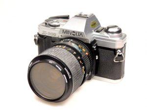 MINOLTA X 300 35-70 f3.5**