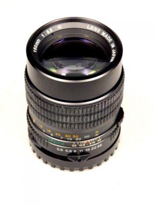 MAMIYA 645 150mm f3.5  N LENS***