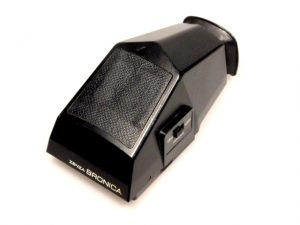 BRONICA SQ-A AE PRISM FINDER S**