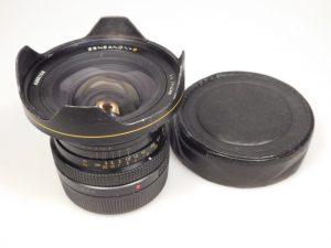 BRONICA SQ 50mm f4 ZENZANON-S