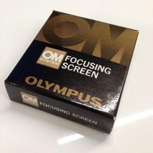 OLYMPUS OM FOCUSING SCREEN 1-10