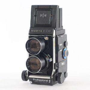 MAMIYA 6x6