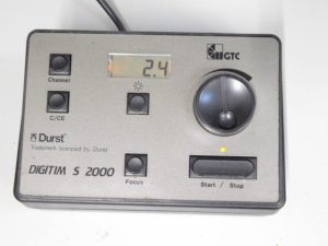DURST DIGITIM S 2000 ENLARGER TIMER***