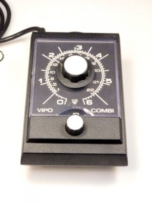 VIPO COMBI ENLARGER TIMER***