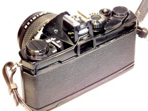 OLYMPUS OM1n +50mm f1.8 LENS***