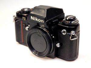 NIKON F3 CAMERA**