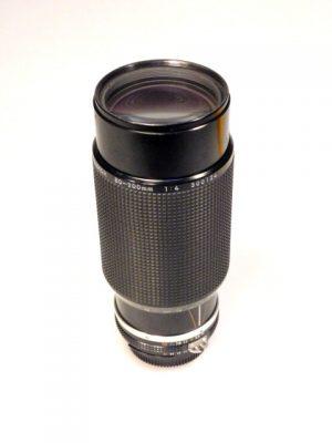 NIKON 80-200mm AIS f4 LENS***