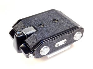 DUPLEX SUPER 120 STEREO CAMERA***