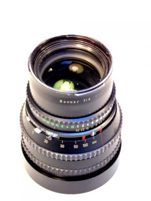 HASSELBLAD 150mm SONNAR f4 LENS*