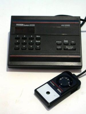 PATERSON PDT 2020 ENLARGER TIMER/ANALYSER***