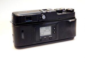 HASSELBLAD XPAN II + 45mm f4 LENS***
