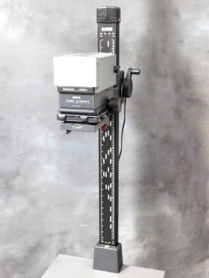 KAISER SYSTEM V VP6005 BW ENLARGER***
