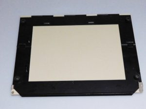 ISE MULTICONTACT FRAME / 7X9″ FIXED BOARD/ EASEL***