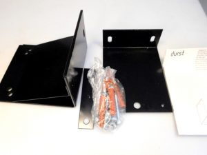 DURST VEGAWAL DURST ENLARGER WALL MOUNTING KIT***